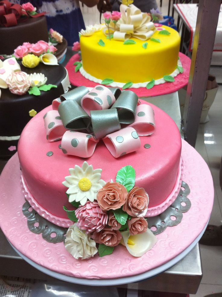 graduation cake decoration -