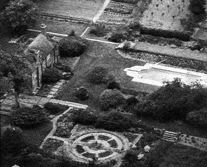 Cotchford Farm Overview Brian Jones The Rolling Stones