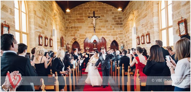 Central Coast Wedding Photographer - VIBE Photography (8)
