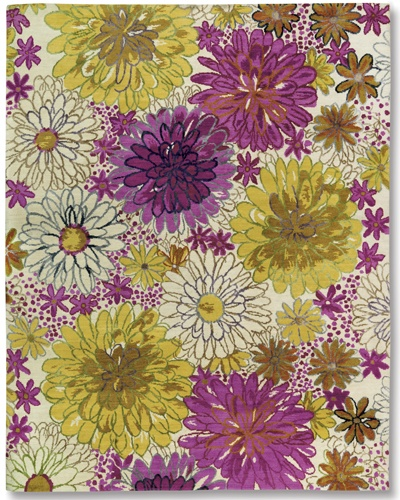 Tufenkian Spring Bouquet