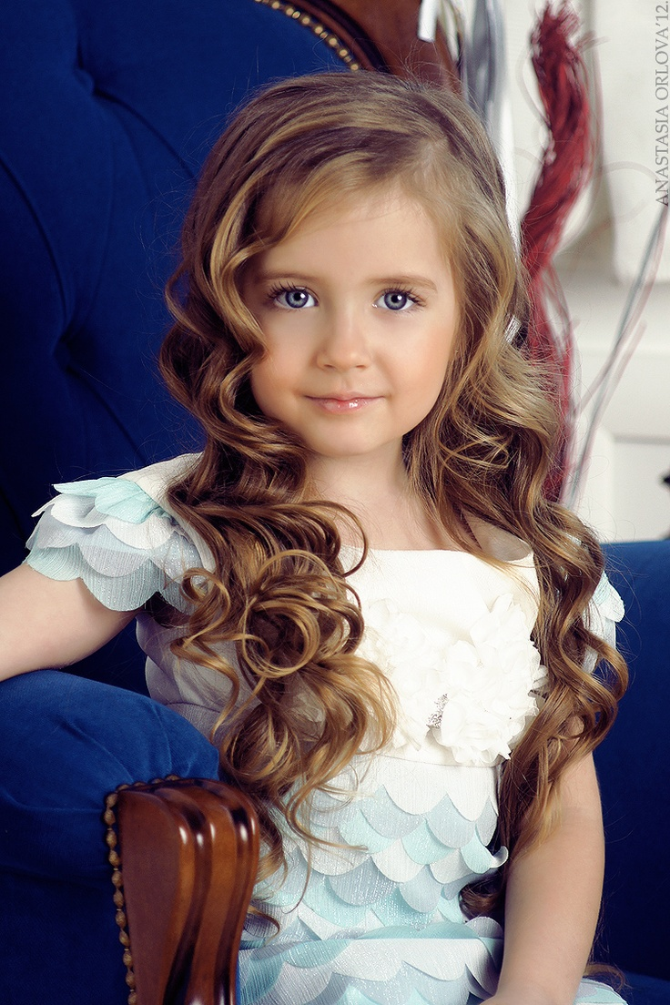 Pageant Hairstyles For Kids Fade Haircut