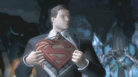 Injustice - Evo 2013 Grand Finals - Injustice (Xbox 360) - IGN Video