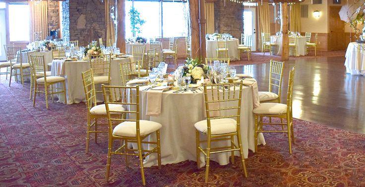 Reception Venues | PA Pennsylvania Ski Resort | Four Season Resort ...