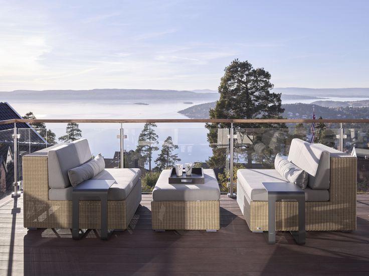 Private Villa - Designed by Norwegian Interior Architect firm Metropolis arkitektur & design - www.metropolis.no