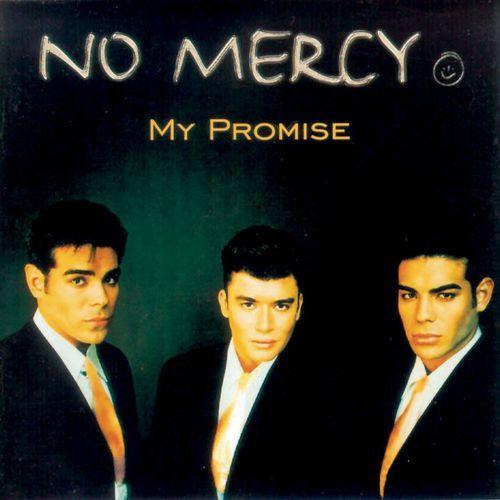 DownloadToxix: No Mercy - My Promise [MP3] (1996)