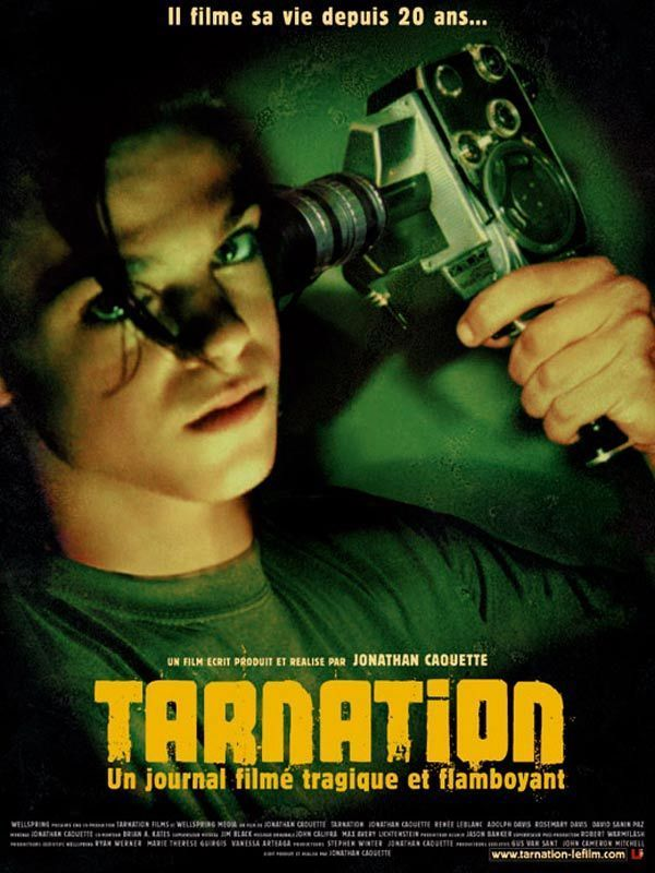 Tarnation/Jonathan Caouette