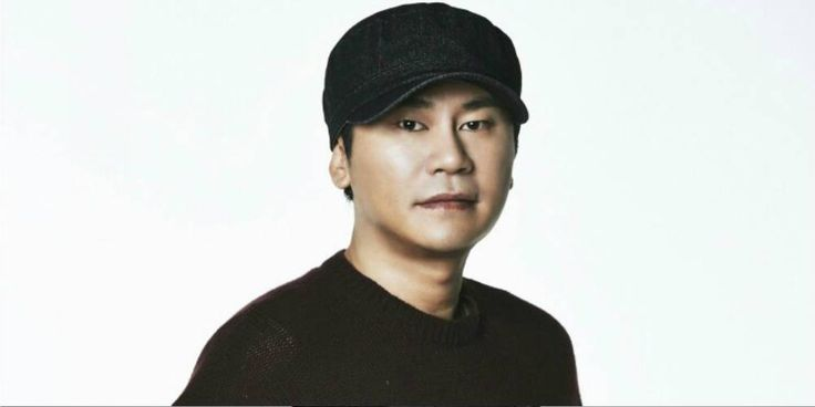 Yang Hyun Suk Expresses His Condolences As His Father Passes Away | Koogle TV