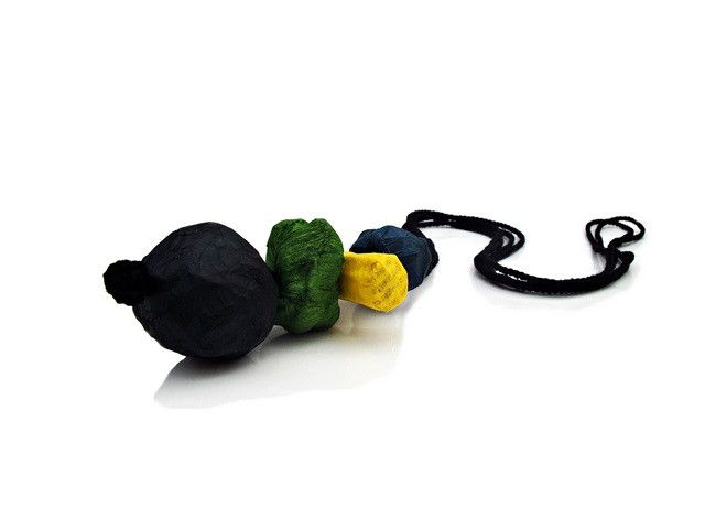 paboola - necklace