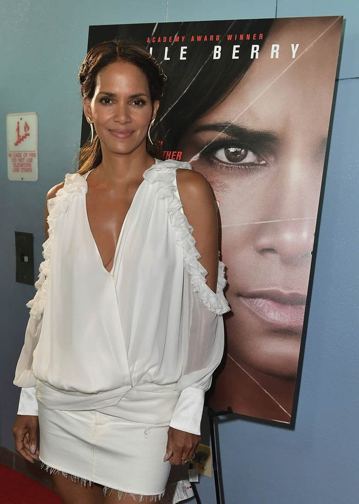 Expectations for Halle Berry's Kings are high as it's announced film will premiere at TIFF