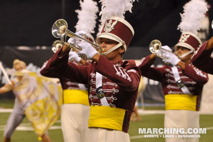 37 best DCI 2014 images on Pinterest  Drum Drum corps