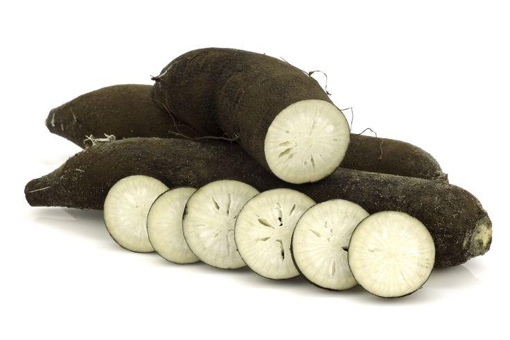 Le radis noir est l'ami de votre estomac et de votre foie. Il se trouve très facilement en tisanes, pour vous aider à bien digérer.