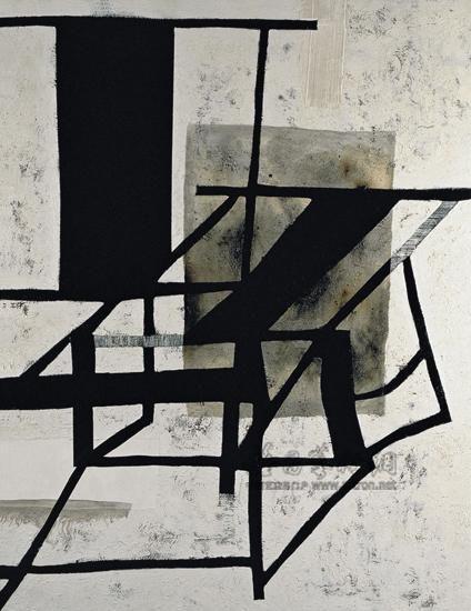 Wang Huai Qing : Paintings