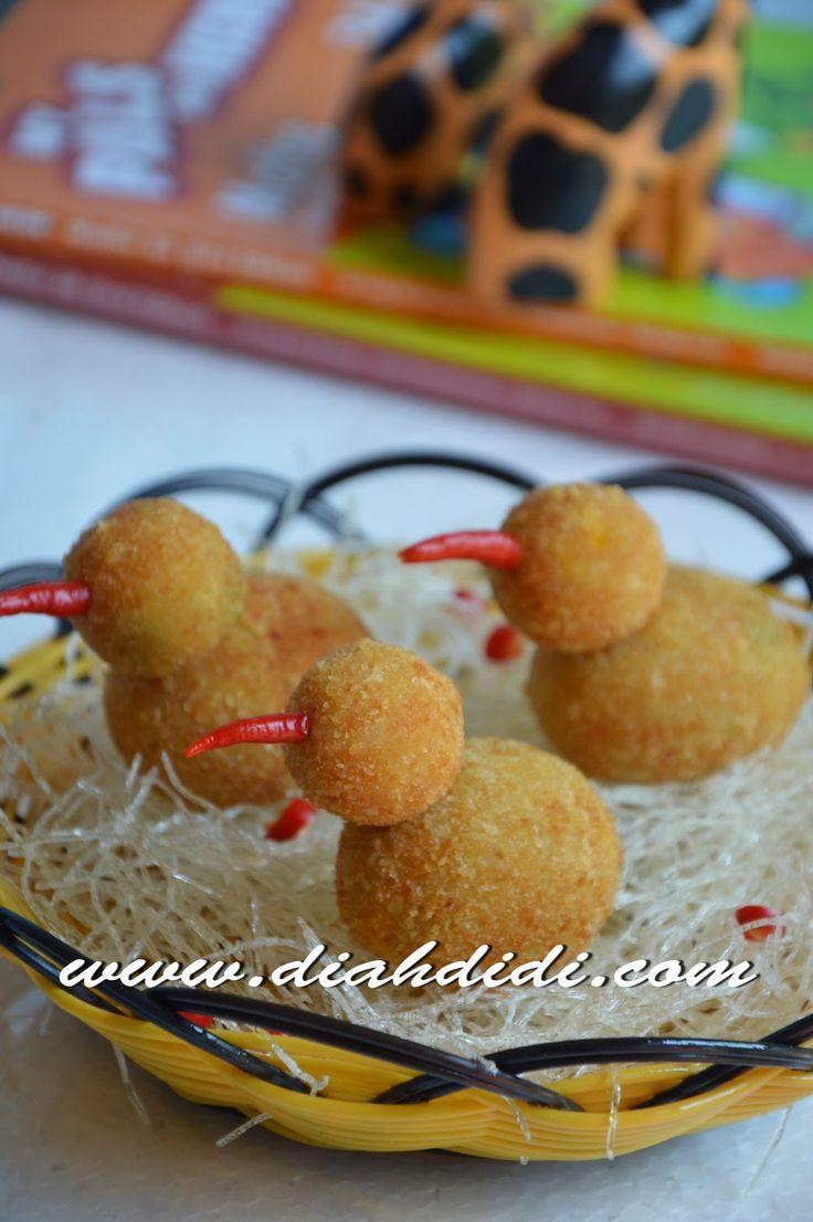 Diah Didi's Kitchen: Yukk Kreatif membuat Bekal Anak Sekolah...^_^