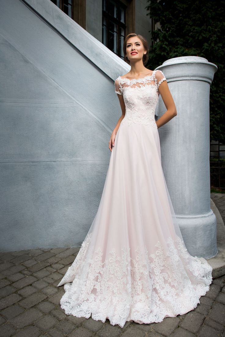 23 best HADASSA - Your Day images on Pinterest | Bridal dresses ...
