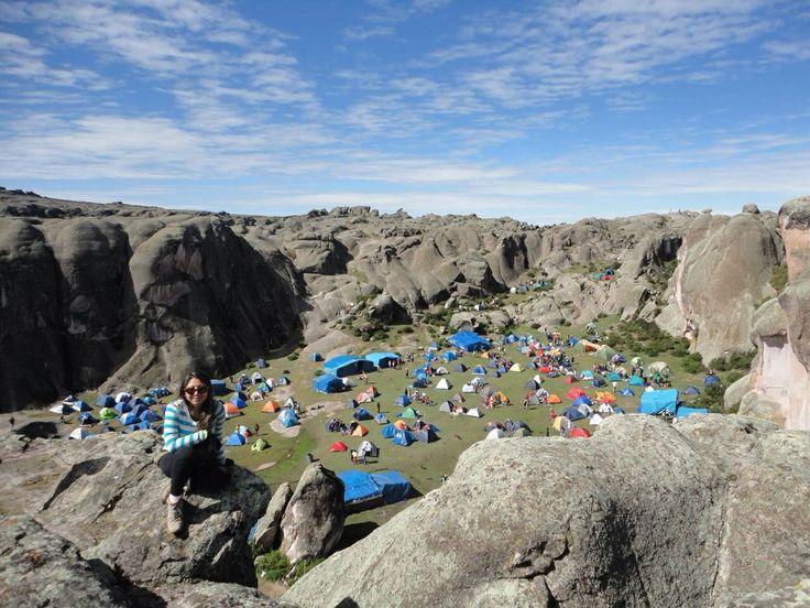 Markawasi Peru Tours
