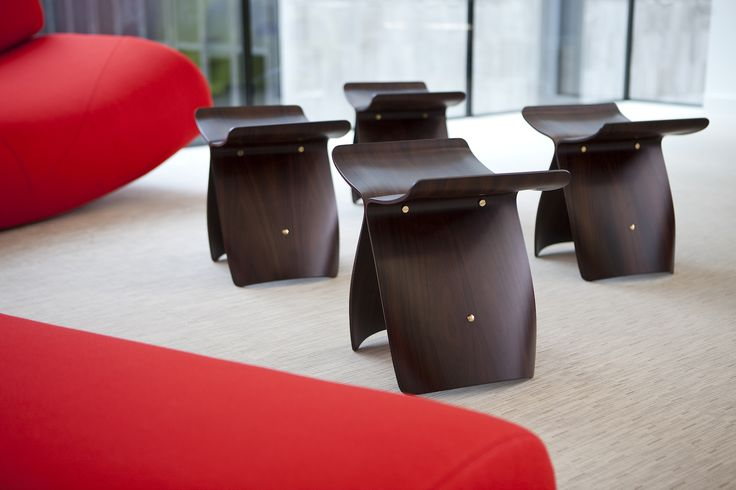 sori yanagi butterfly stools