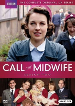 Call The Midwife- Based on the bestselling memoirs by Jennifer Worth, Call the Midwife follows Jenny Lee, a young midwife in 1950s London's working class East End, providing the poorest women with the best possible care.