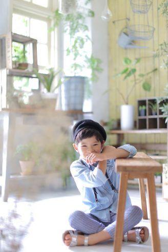 Studio photograph – 名古屋市千種区の写真館|スタジオノーブレム|赤ちゃん七五三
