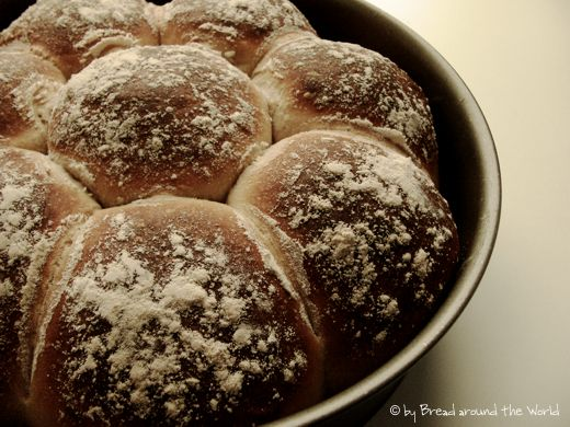 Bread around the World: Slovensko - Pivný chlieb