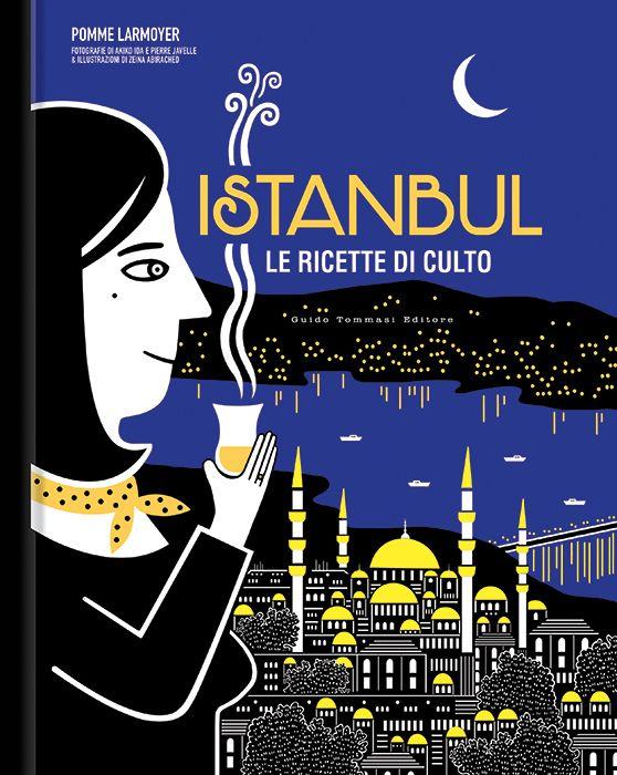 Istanbul le ricette culto