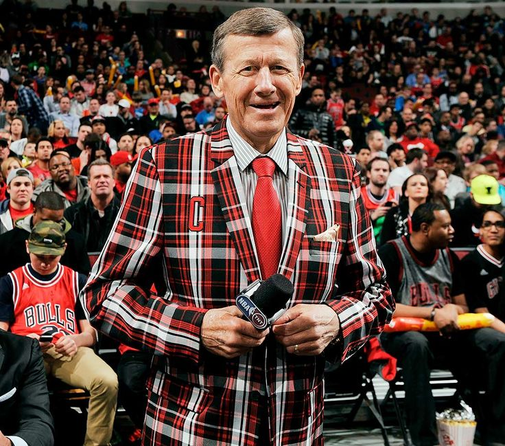 My style icon is Craig Sager of espn for is wild and innovating style of suits he wore.   Josh perez