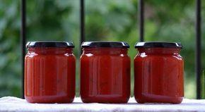Ezt fald fel!: Gulyáskrém házilag készítve – finom házi gulyáskrém télire