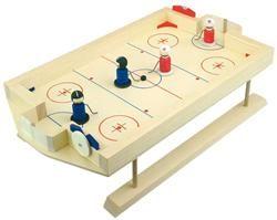 Ijshockey - Bouwpakketten | Van 10 tot 15 jaar