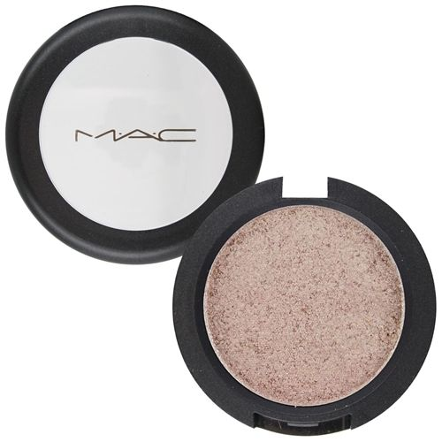 MAC Pressed Pigment Shadow - Blonde Streak