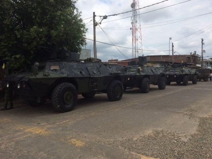 Venezuela ad alta tensione, si riuniscono stati americani