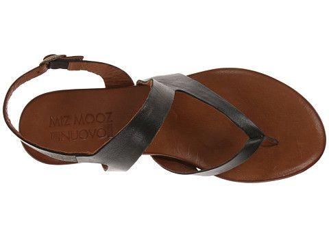 Miz Mooz Rio Black - Zappos.com Free Shipping BOTH Ways