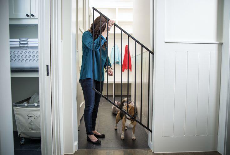 Best 20 Retractable Pet Gate Ideas On Pinterest