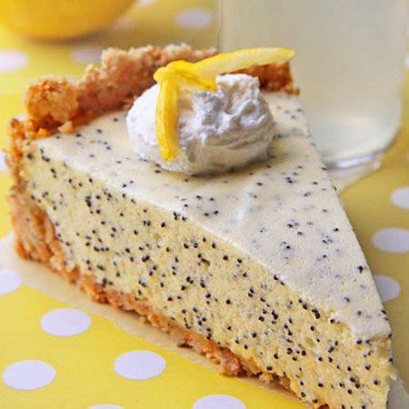 http://lostrecipesfound.com/recipe/poppyseed-refrigerator-torte/ Poppyseed Refrigerator Torte