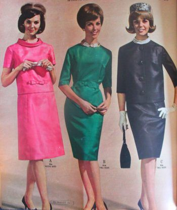 a31e3e1f2 1960s Evening Dresses, Bridesmaids, Mothers Gowns | 50s Styles ...