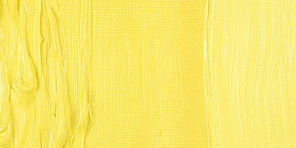 Cadmium Yellow Lemon, such a soft cadmium #paint http://www.supremepaint.co.uk/collections/michael-harding/products/cadmium-yellow-lemon
