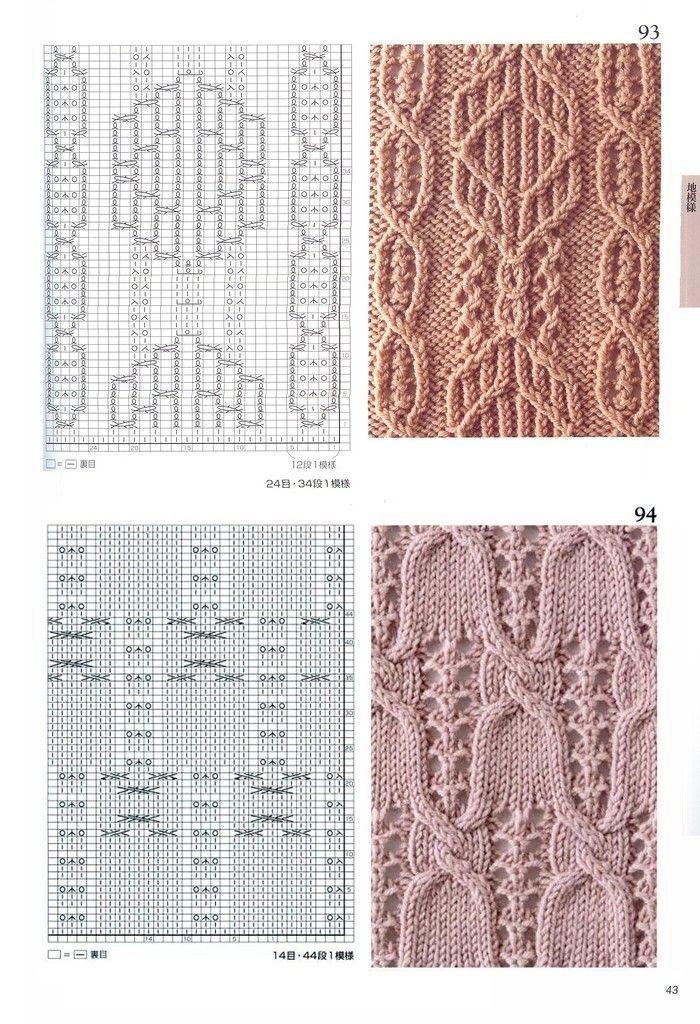 Carte: «model de tricotat carte de 260 de Hitomi Shida». Discuție despre…