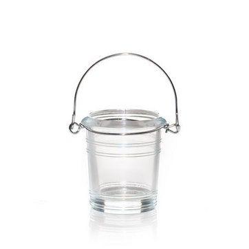 Everyday Glass Bucket