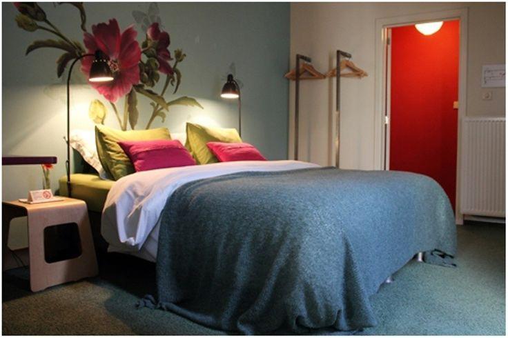B&B Mamuse Antwerpen bed and breakfast Mamuse  Euterpestraat 21 Antwerpen