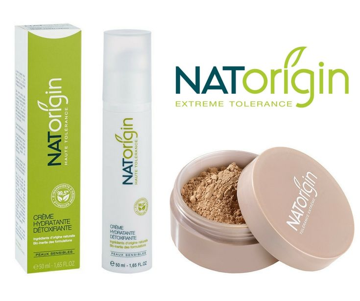 Keep your #makeup looking #natural and healthy this summer with light weight products from our #organic range.