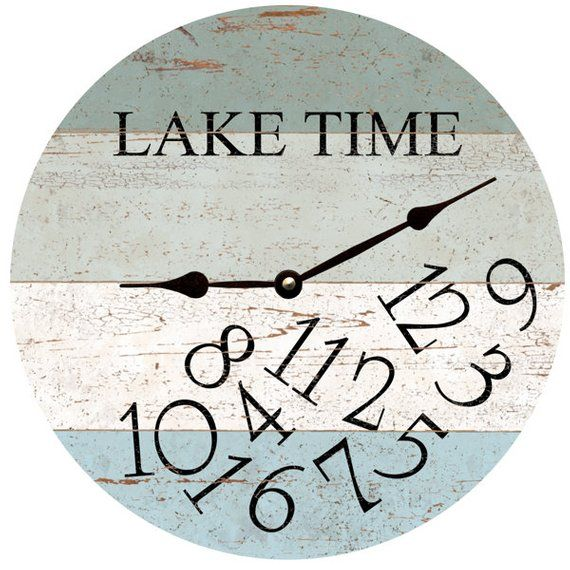 Pin On Lake Life My Dream