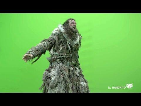 "CGI VFX Breakdown HD: ""Game of Thrones Hardhome VFX Breakdown"" by El Ranchito Imagen Digital"