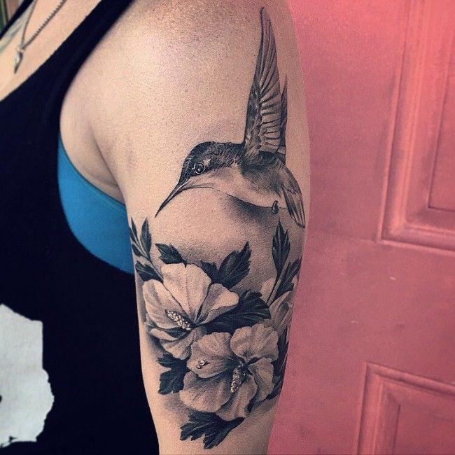 25 Stunning Hummingbird Tattoos Hummingbird Tattoo Meaning Hummingbird Tattoo Tattoos