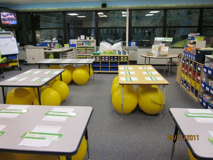 17 best images about Classroom Seating – Sitting on Exercise Ball Instead of Chair