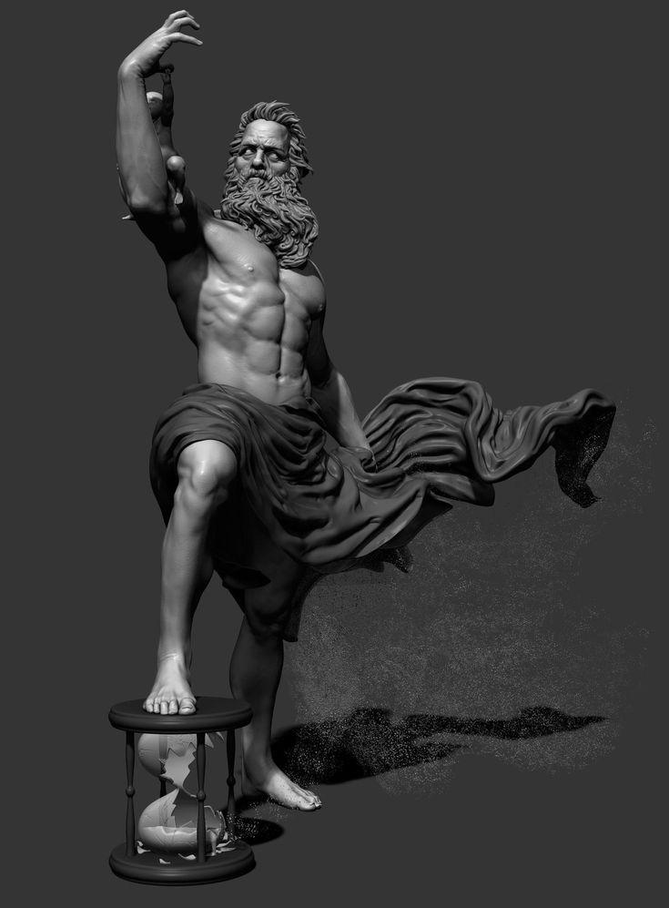 титан картинки бога чтоб этот день