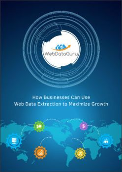 How Businesses Can Use Web Data Extraction to Maximize Growth