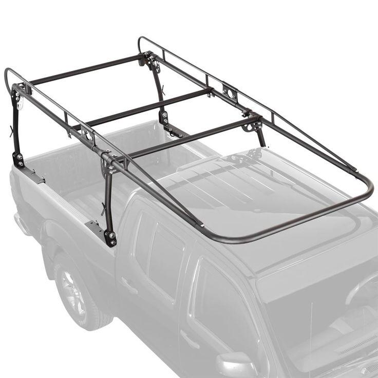 Apex Universal Truck Rack | Truck Utility Racks | Discount Ramps