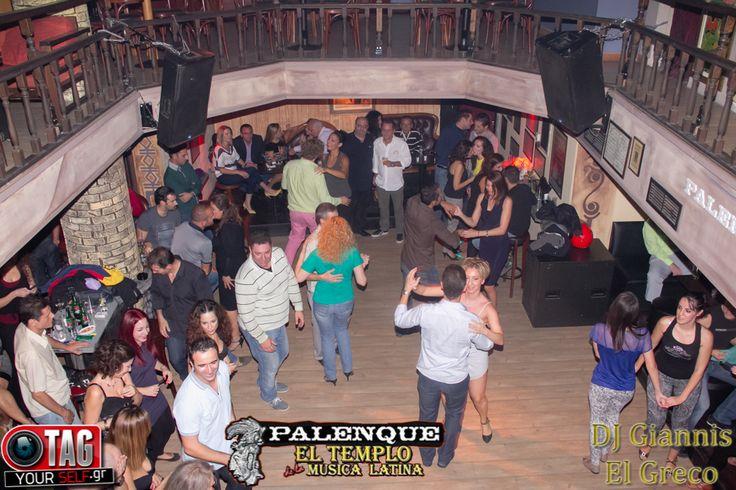 salsa@palenque!