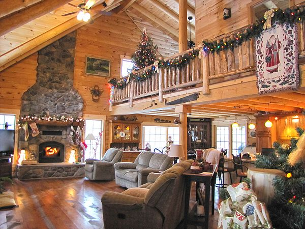 17 best images about log home ideas on pinterest home