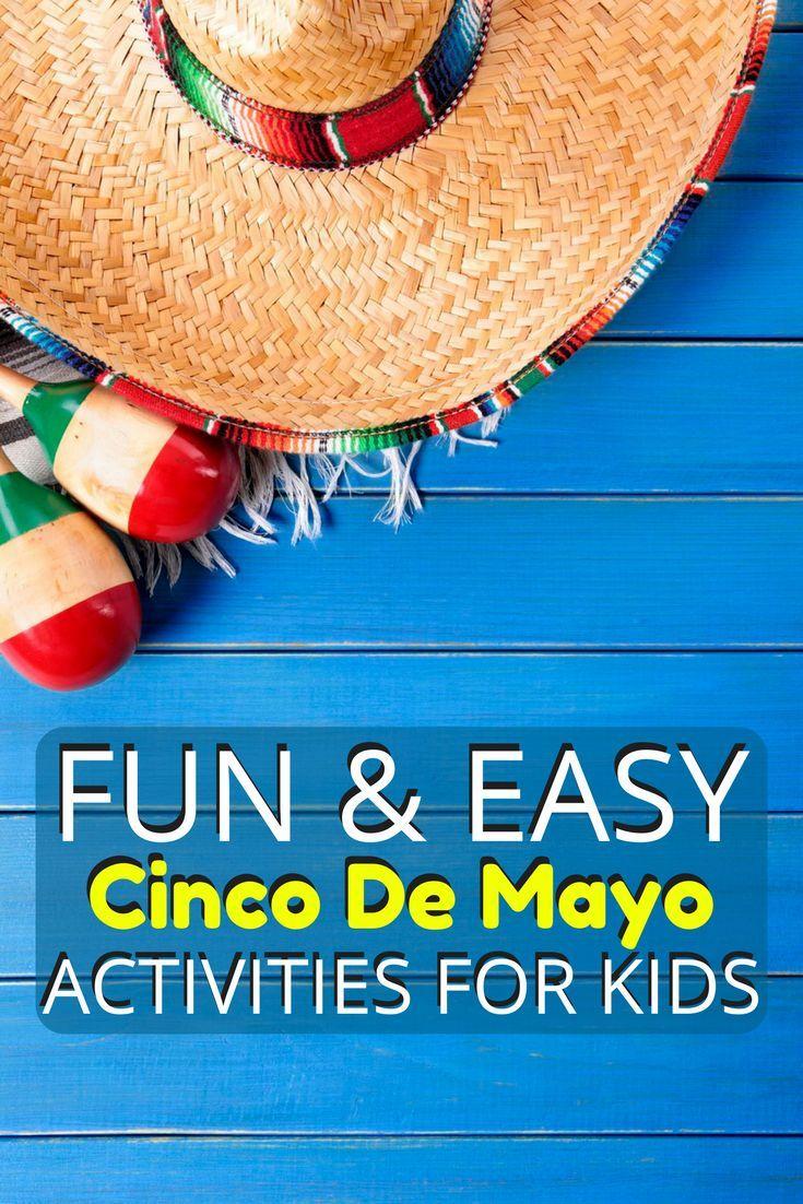 Cinco de mayo mexican flag coloring page - Fun Cinco De Mayo Preschool Activities For Your Learning Environment