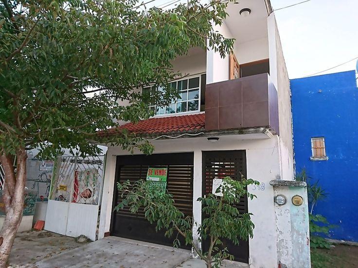 Se Vende Casa Tres Recamaras en el Coyol