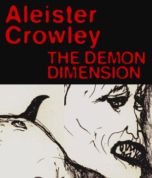 Aleister explains that after crossing over he became a demon, dependent on humans for their energy force. As a demon he became dependent and addicted to the different types of energy found within humans. After a while he questioned his own existence as a vampiric parasite addict. He gives insight into the existence of the afterlife, and his journeys from being a demon to his attempts at getting into the higher dimensional planes while being pursued by beings that wanted to reincarnate him…